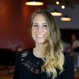 Beth Kern, HubSpot User Group
