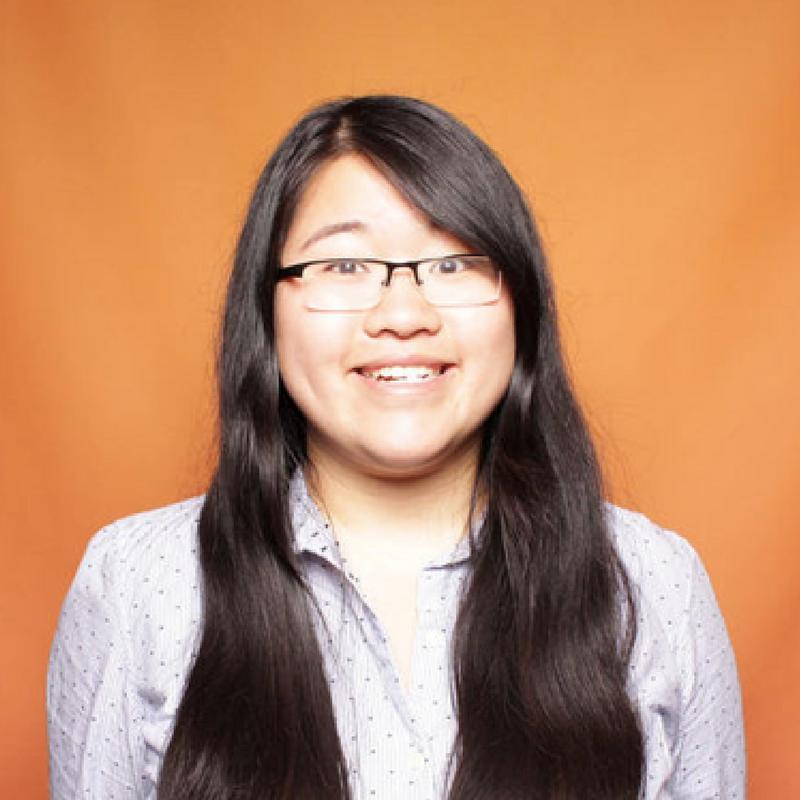 Flora Wang, HubSpot User Group