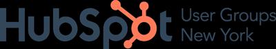 Hubspot User Group New York