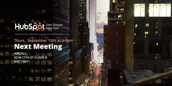register for the nyc hug meet-up on september 13